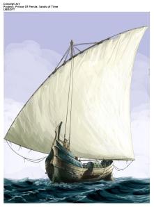 Boat Prince