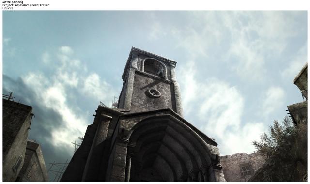 matte church
