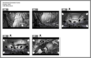 WET storyboard 4