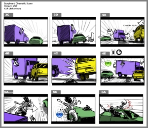 WET storyboard 3
